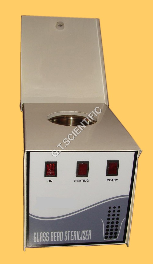 Glass Bead Sterilizer