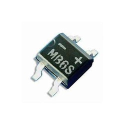 SMD Bridge Rectifier