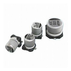 SMD Electrolytic Capacitor