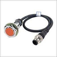 Autonics PRWT18-8DO Cylindrical Proximity Sensor