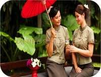Thai Spa Uniform