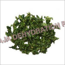Dehydrated Green Chillies