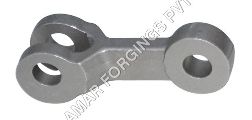 Forged Chain Link for Sugar Mills