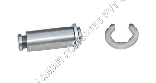 Forged Chain Link Pin And Circlip