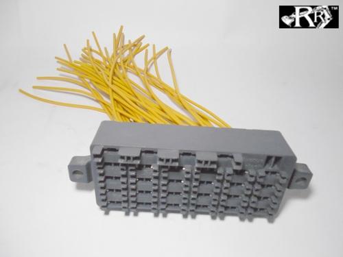 FUSE BOX 3DX
