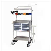 Crash Cart Trolleys