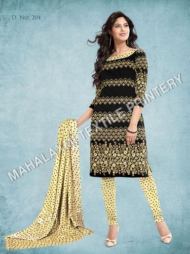 Fashionable Cotton Suits