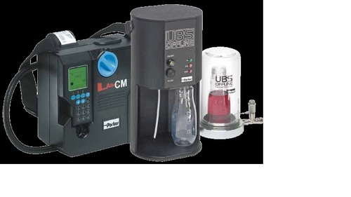 Fluid Condition Monitoring Products