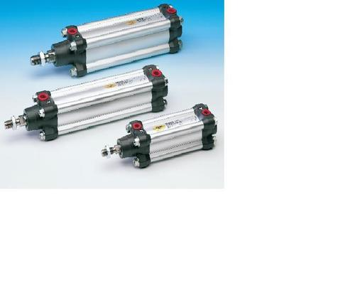 Pneumatic Linear Actuators