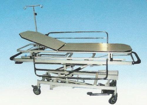 Emergency & Recovery Trolleys