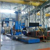 Ultrasonic Test of Riffle Barrels at ASP, Durgapur