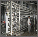 Dairy Processing Plants