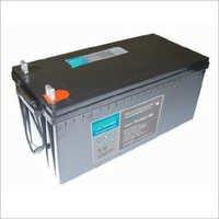 Industrial Solar Batteries