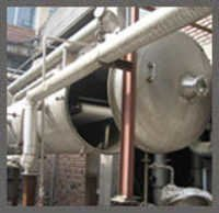 Malted Milk Powder Plant