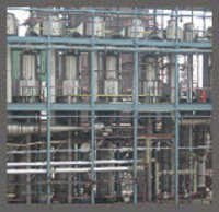 Forced Recirculation Evaporators
