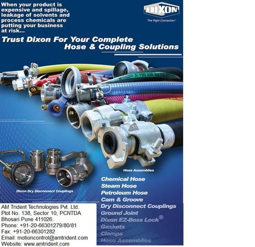 Dixon Hose and Coupling Solutions