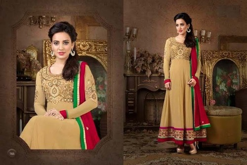 Bollywood Anarkali Suit
