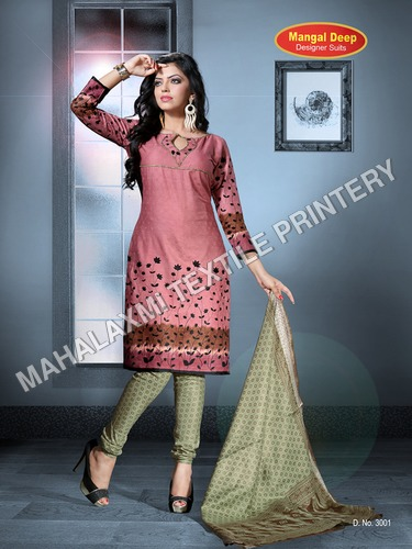 Mangal Deep Cotton Salwar Kameez