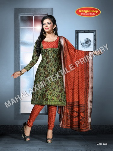 Salwar Kameez Materials In Jepur