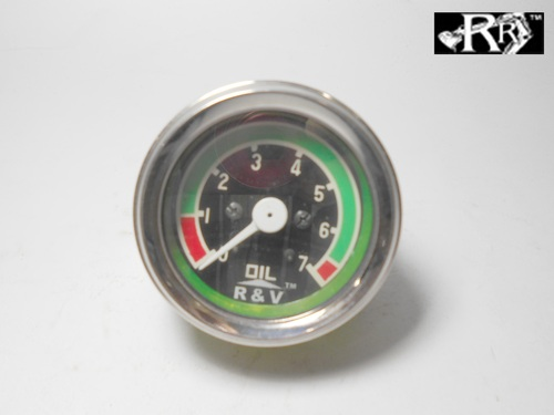 SWITCH OIL PRESSURE ENGINE