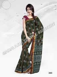 Pure Cotton Sarees