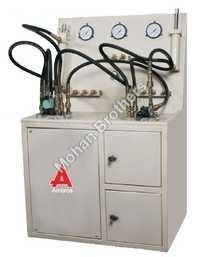 Hydraulic Trainer Electrohydraulic