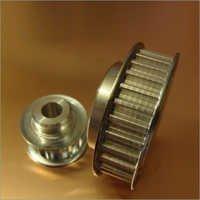 Brass Timing Pulleys
