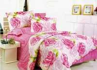 Floral Printed Comforter Sets