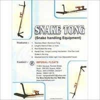 Wild Snake Tong