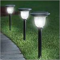 Solar Modular Garden Lights