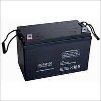 Solar Rechargeable Batteries