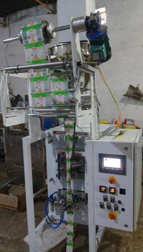 Spice Powder Packaging Machine