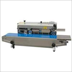 Cost of Pouch Packing Machine in India