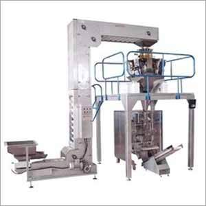 Load Cell Based Weighing System