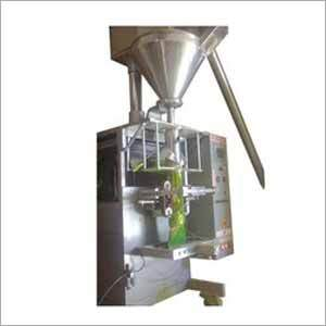 Flour Vertical Ffs Bag Packing Machine Automatic
