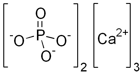 Calcium Phosphate Tribasic
