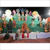 Jagran Darbar Set