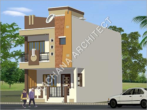 Building Architecture Services