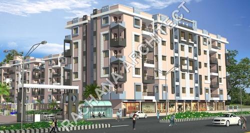 Apartment Architecture Services