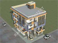 Shopping Center Architectural Services