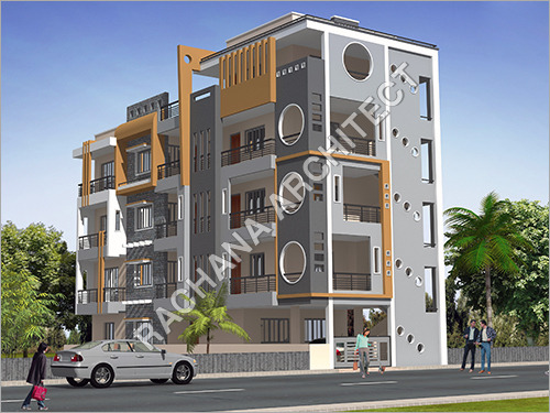 Commercial Residential Architectural Designer