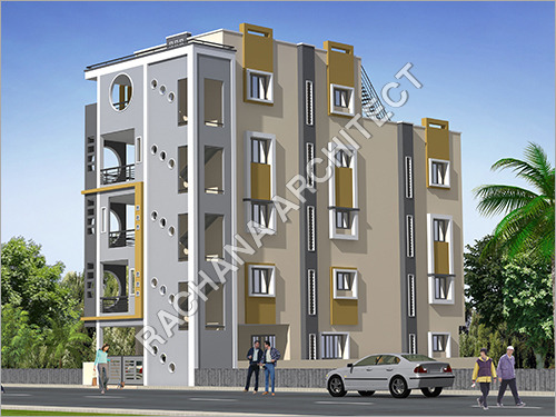 Building Architectural Designe