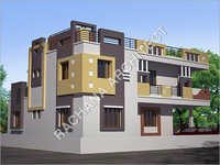 Luxurious Bungalows Architecture Services