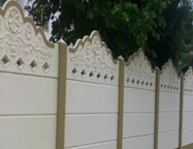 Precast Readymade Wall