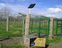 Solar Electric Fencing