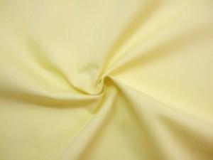 Cotton yellow Fabric