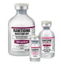 Ranitidine Injection – Systac