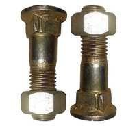 HYD. FILTER BODY CAP NUT BOLT