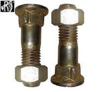 CROWN PINION BOLT