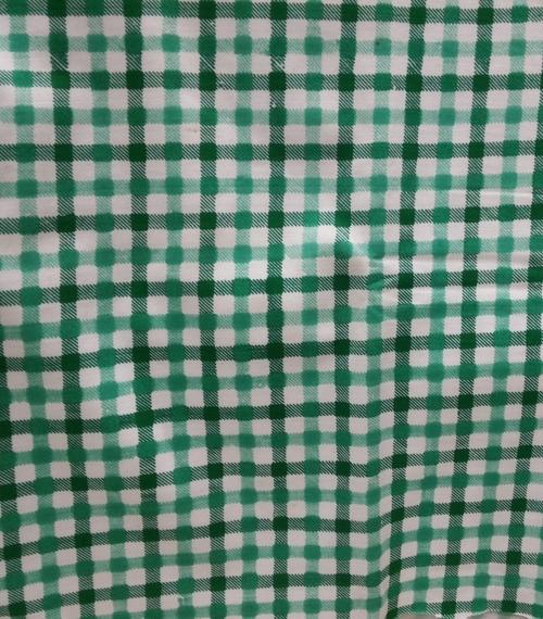 Cotton Fleece Fabrics